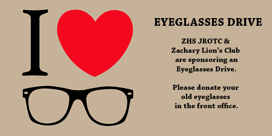 EyeglassesDrive