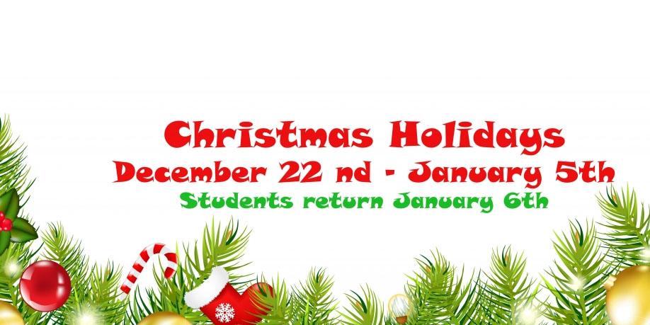 ChristmasHolidays2014