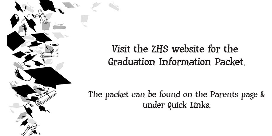 Graduation Information Packet