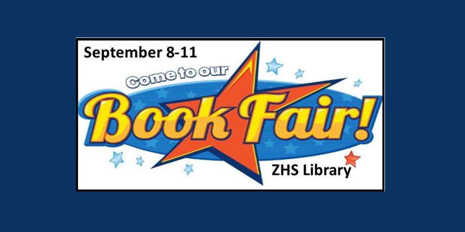 Blue Book Fair Slider